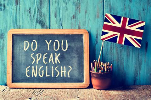 Corsi Personal&Professional English! Contattaci subito per dare una vera spinta al tuo inglese!!!